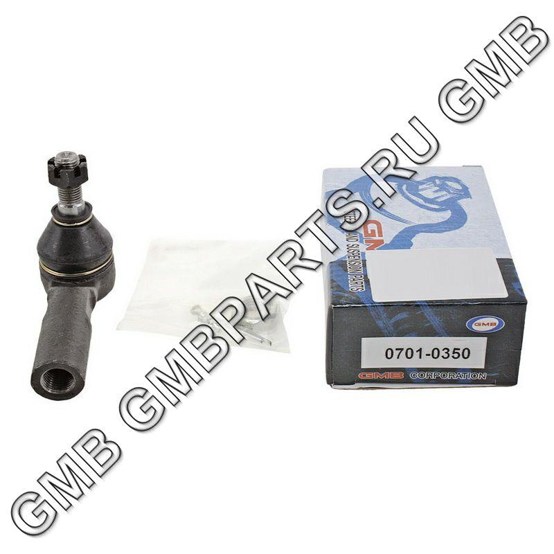 GMB 07010350   Наконечник рулевой, внешний CET83   Купить в интернет-магазине Макс-Плюс: Автозапчасти в наличии и под заказ