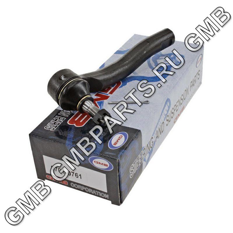 GMB 07010761   Наконечник рулевой, внешний правый CET115R   Купить в интернет-магазине Макс-Плюс: Автозапчасти в наличии и под заказ
