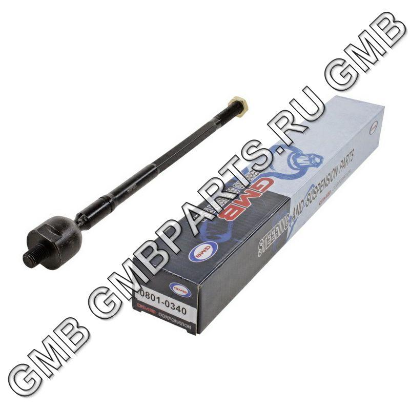 GMB 08010340 | Тяга рулевая CRT28 | Купить в интернет-магазине Макс-Плюс: Автозапчасти в наличии и под заказ