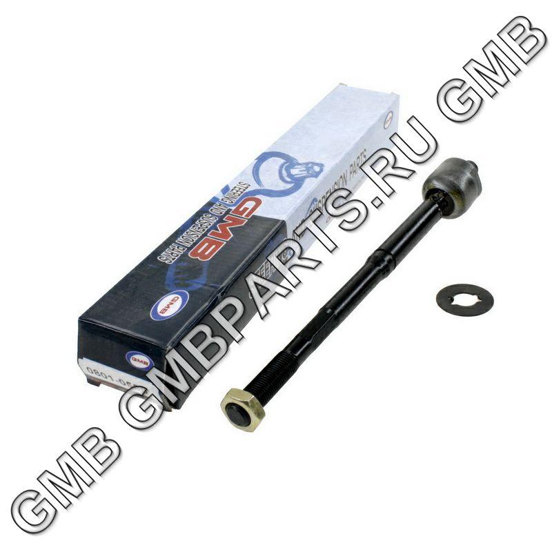 GMB 08010560 | Тяга рулевая L/R (Голая) | Купить в интернет-магазине Макс-Плюс: Автозапчасти в наличии и под заказ