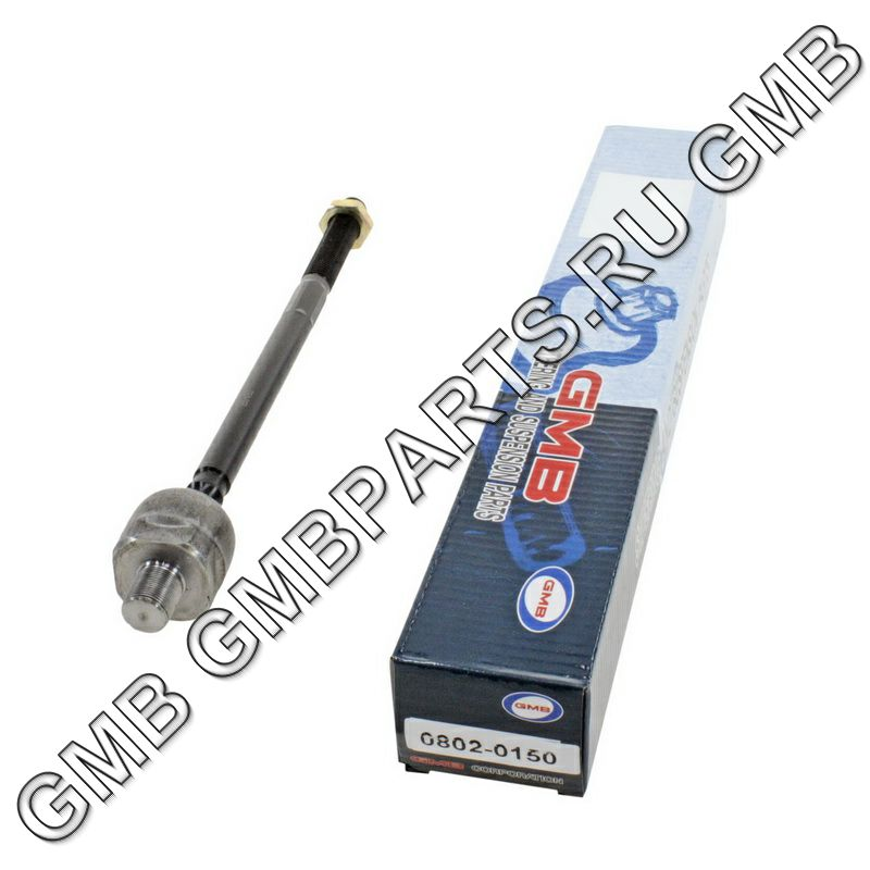 GMB 08020150   Тяга рулевая CRN6   Купить в интернет-магазине Макс-Плюс: Автозапчасти в наличии и под заказ