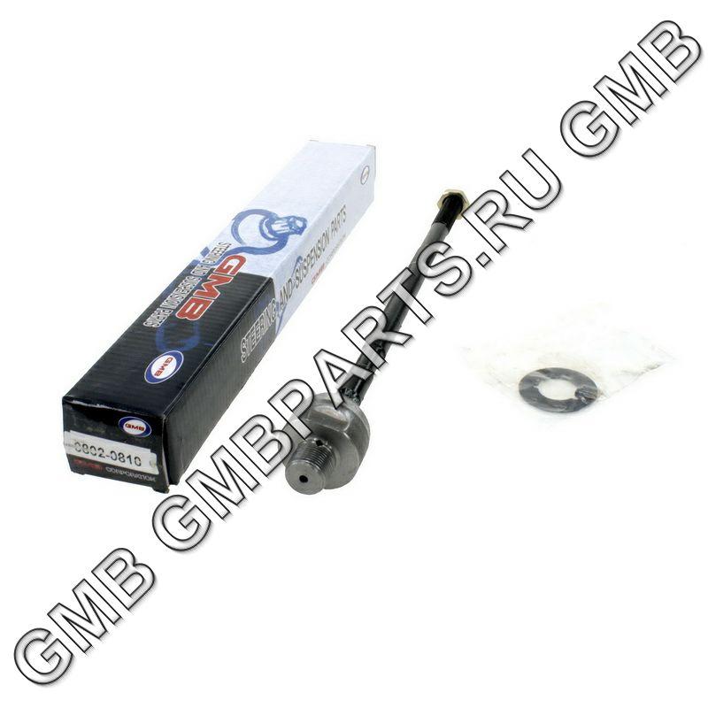 GMB 08020810 | Тяга рулевая L/R (Голая) | Купить в интернет-магазине Макс-Плюс: Автозапчасти в наличии и под заказ