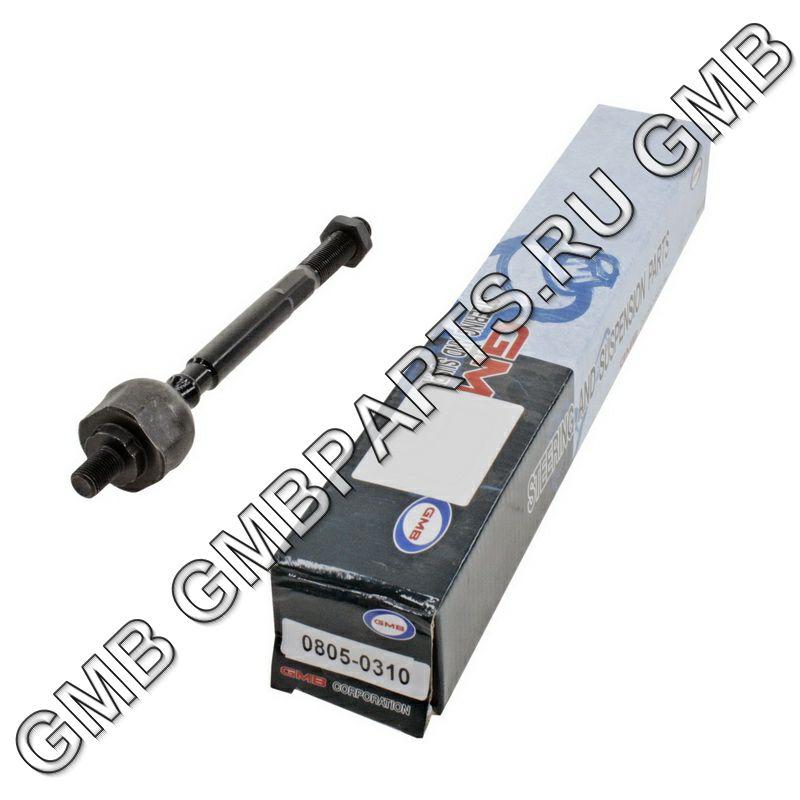 GMB 08050310   Тяга рулевая CRHO17   Купить в интернет-магазине Макс-Плюс: Автозапчасти в наличии и под заказ