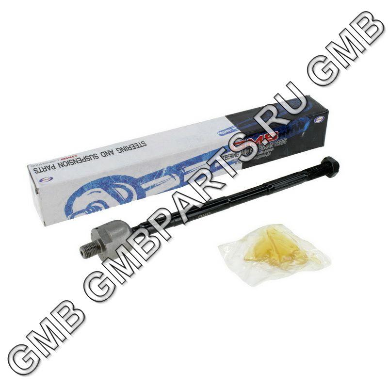 GMB 08090010 | Тяга рулевая SR6660 | Купить в интернет-магазине Макс-Плюс: Автозапчасти в наличии и под заказ