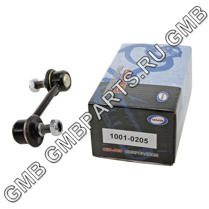 GMB 10010205   Стойка стабилизатора, задняя CLT2   Купить в интернет-магазине Макс-Плюс: Автозапчасти в наличии и под заказ