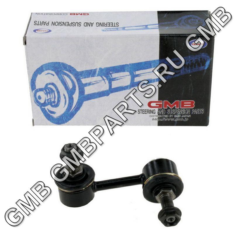 GMB 10010222 | Тяга стабилизатора передн.подвески L | Купить в интернет-магазине Макс-Плюс: Автозапчасти в наличии и под заказ