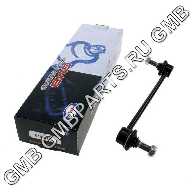 GMB 10100200 | Стойка стабилизатора, передняя CLKH30 | Купить в интернет-магазине Макс-Плюс: Автозапчасти в наличии и под заказ