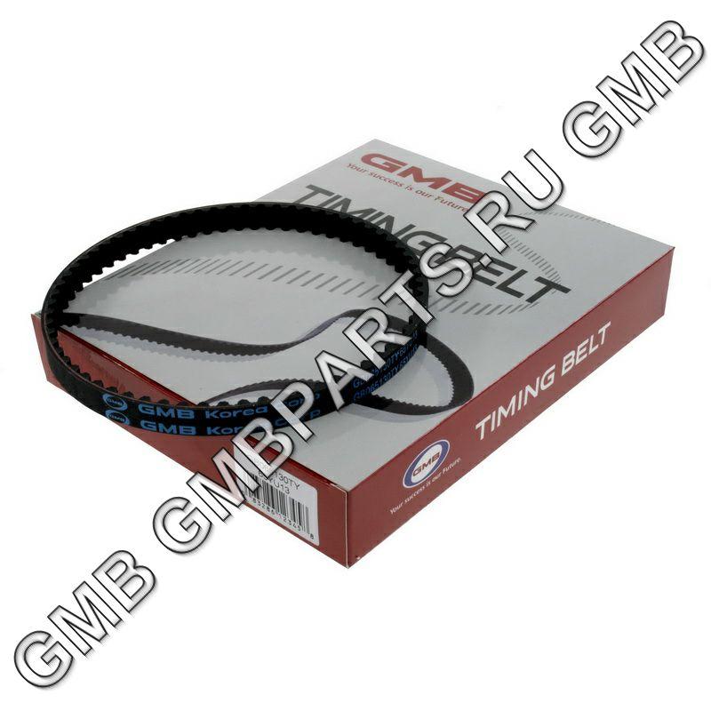 GMB GB065130TY | Ремень ГРМ | Купить в интернет-магазине Макс-Плюс: Автозапчасти в наличии и под заказ