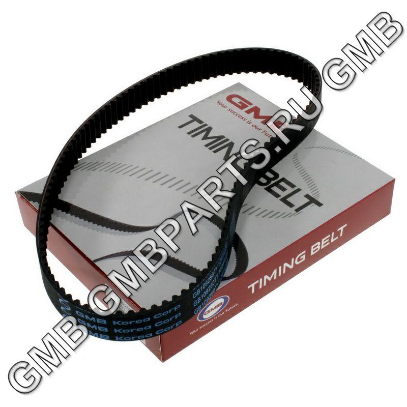 GMB GB109250TY | Ремень ГРМ | Купить в интернет-магазине Макс-Плюс: Автозапчасти в наличии и под заказ
