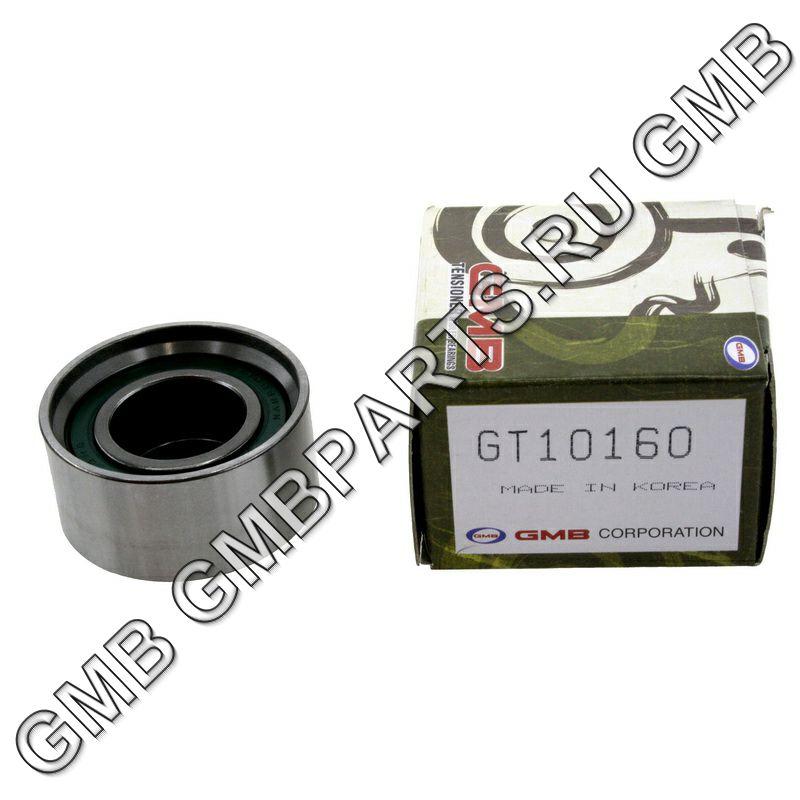 GMB GT10160 | Ролик ГРМ | Купить в интернет-магазине Макс-Плюс: Автозапчасти в наличии и под заказ