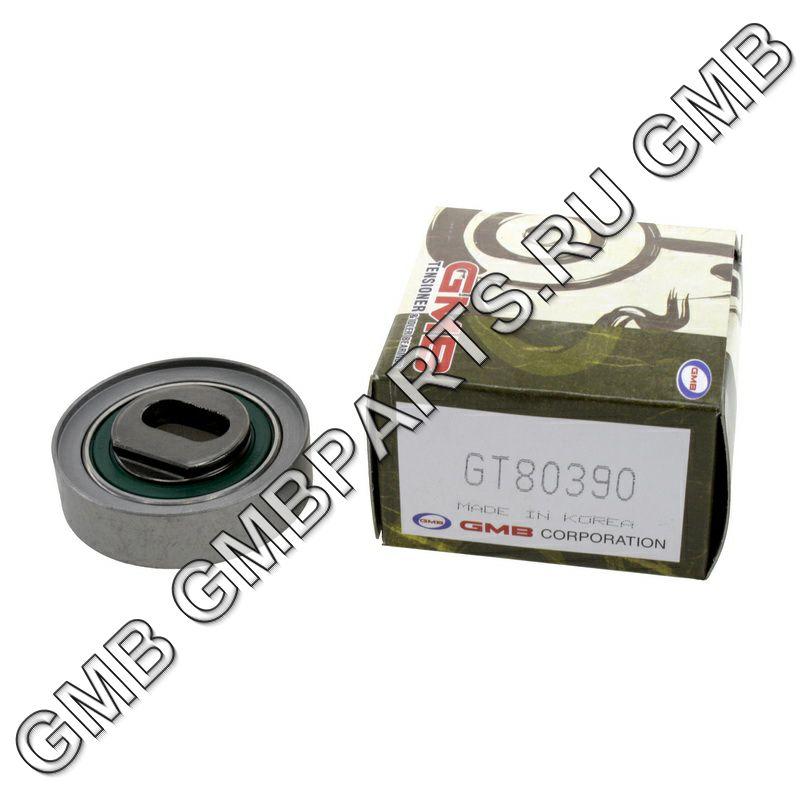GMB GT80390 | Ролик ГРМ HONDA Accord (90-) (1.8/2.0/2.2) обводной GMB | Купить в интернет-магазине Макс-Плюс: Автозапчасти в наличии и под заказ