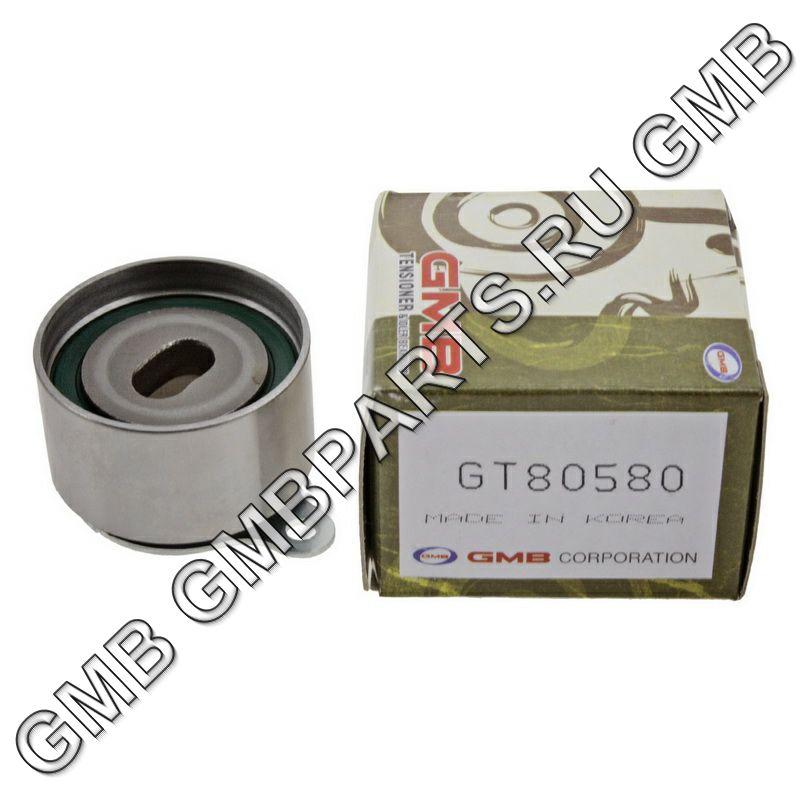 GMB GT80580 | Ролик ГРМ | Купить в интернет-магазине Макс-Плюс: Автозапчасти в наличии и под заказ