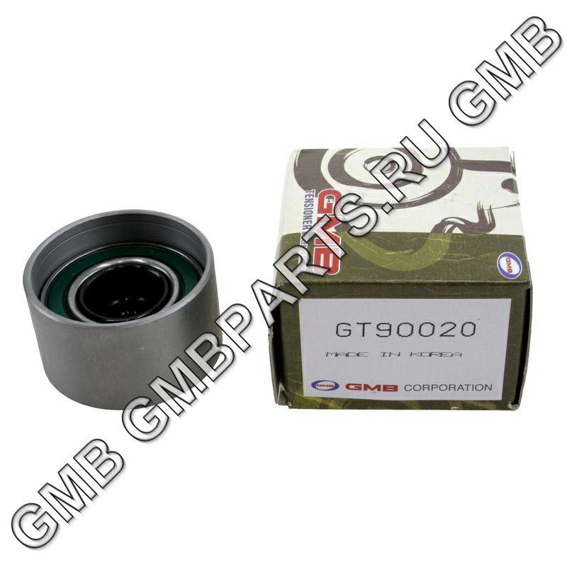 GMB GT90020 | Ролик ГРМ | Купить в интернет-магазине Макс-Плюс: Автозапчасти в наличии и под заказ