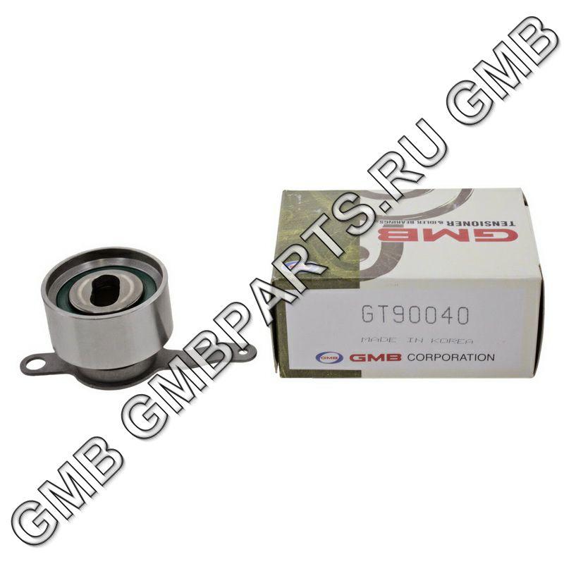 GMB GT90040 | Ролик ГРМ | Купить в интернет-магазине Макс-Плюс: Автозапчасти в наличии и под заказ