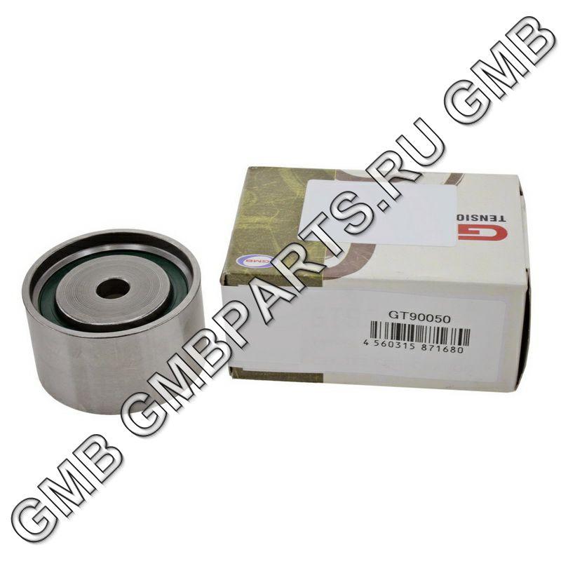 GMB GT90050 | Ролик ГРМ (обводной) | Купить в интернет-магазине Макс-Плюс: Автозапчасти в наличии и под заказ