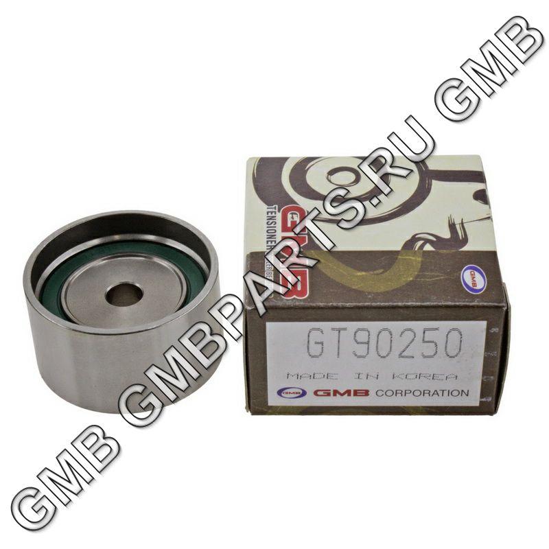GMB GT90250 | Ролик ГРМ (обводной) | Купить в интернет-магазине Макс-Плюс: Автозапчасти в наличии и под заказ