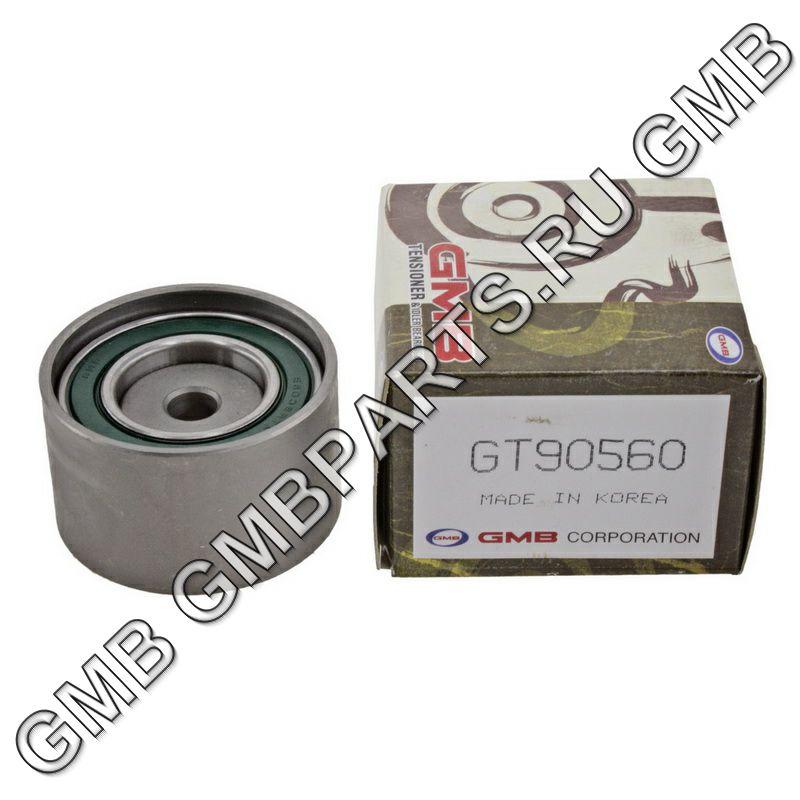 GMB GT90560 | ролик обводной ремня ГРМ!\ Isuzu Rodeo 3.2 V6 92-97 | Купить в интернет-магазине Макс-Плюс: Автозапчасти в наличии и под заказ