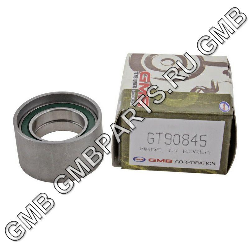GMB GT90845 | Ролик ГРМ | Купить в интернет-магазине Макс-Плюс: Автозапчасти в наличии и под заказ