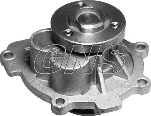 GNS YHO139 | Насос водяной OPEL: ASTRA/ZAFIRA/INSIGNIA/VECTRA C 1.6/1.8 00-,CORSA D/MERIVA 1.6 07-, SIGNUM 1.8 05 | Купить в интернет-магазине Макс-Плюс: Автозапчасти в наличии и под заказ