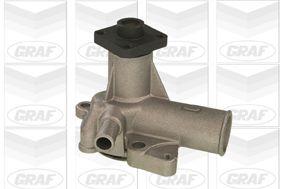 GRAF PA131 | Помпа водяная Ford Taunus 1300 Xl | Купить в интернет-магазине Макс-Плюс: Автозапчасти в наличии и под заказ