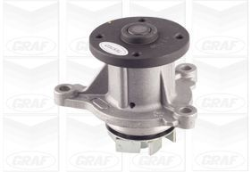 GRAF pa1125 | Помпа водяная | Купить в интернет-магазине Макс-Плюс: Автозапчасти в наличии и под заказ