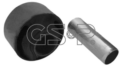 GSP 511049S | Сайлентблок переднего рычага TOYOTA AVENSIS 09/97- (к-т) | Купить в интернет-магазине Макс-Плюс: Автозапчасти в наличии и под заказ