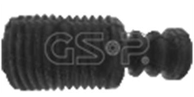 GSP 540148 | Пыльник амортизатора передний mitsubishi lancer cs 2000-2009 | Купить в интернет-магазине Макс-Плюс: Автозапчасти в наличии и под заказ