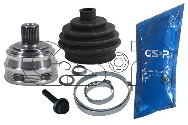 GSP 803008 | ШРУС AUDI 80/90 1.6-1.9TD 86-94 нар. | Купить в интернет-магазине Макс-Плюс: Автозапчасти в наличии и под заказ