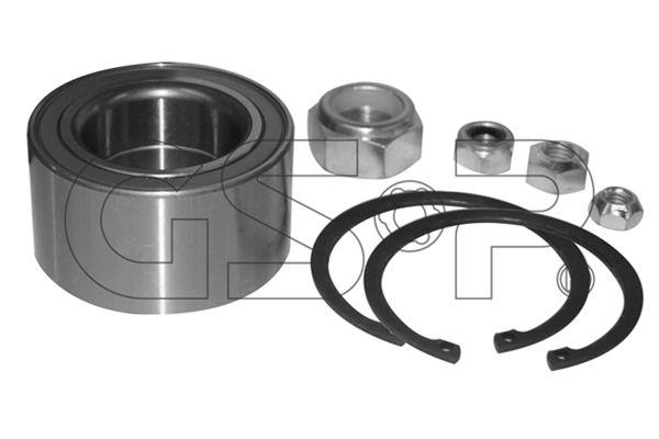 GSP GK0575 | Комплект подшипника ступицы колеса | Купить в интернет-магазине Макс-Плюс: Автозапчасти в наличии и под заказ