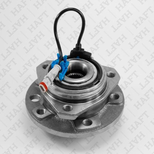HAFT RV0129 | Ступица перед | Купить в интернет-магазине Макс-Плюс: Автозапчасти в наличии и под заказ
