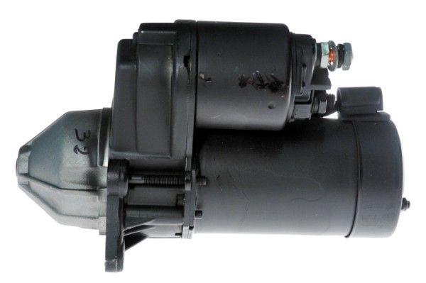 HELLA 8EA011610411 | Стартер 12V, 1,1 kW | Купить в интернет-магазине Макс-Плюс: Автозапчасти в наличии и под заказ