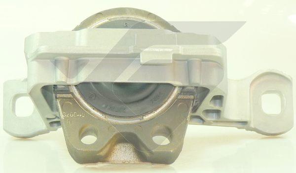 HUTCHINSON 586655 | Опора двигателя Ford Focus C-Max 03-07/Focus II 04> | Купить в интернет-магазине Макс-Плюс: Автозапчасти в наличии и под заказ
