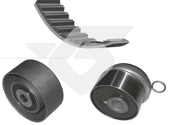 HUTCHINSON KH409 | Комплект ремня ГРМ | Купить в интернет-магазине Макс-Плюс: Автозапчасти в наличии и под заказ