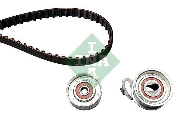 INA 530026910 | Ремкомплект привода ГРМ | Купить в интернет-магазине Макс-Плюс: Автозапчасти в наличии и под заказ