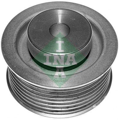 INA 532058410 | Ролик обводной приводного ремня | Купить в интернет-магазине Макс-Плюс: Автозапчасти в наличии и под заказ