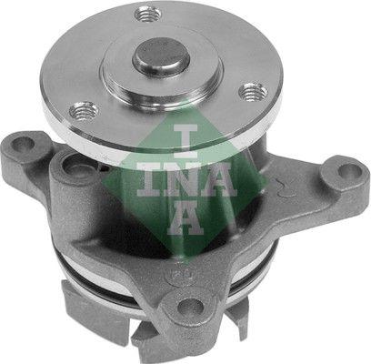 INA 538026110 | Насос водяной FORD FOCUS 2 04- | Купить в интернет-магазине Макс-Плюс: Автозапчасти в наличии и под заказ