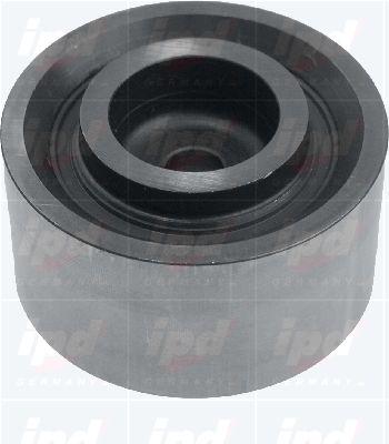 IPD 150968 | Ролик приводного ремня Alfa Romeo 147,156,166,GT,GTV,Spider,lancia Kappa,Thesis 2.5,3.0,3.2 | Купить в интернет-магазине Макс-Плюс: Автозапчасти в наличии и под заказ