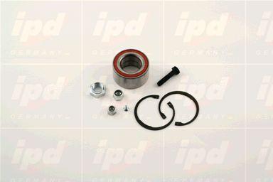 IPD 301010 | к-т подшипника пер. Seat Cordoba/Ibiza/Tol/VW 1.0-1.8 1.9D 84-04 | Купить в интернет-магазине Макс-Плюс: Автозапчасти в наличии и под заказ