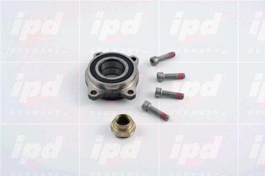 IPD 309076 | передн_Alfa 147/156/166 97> ступица | Купить в интернет-магазине Макс-Плюс: Автозапчасти в наличии и под заказ