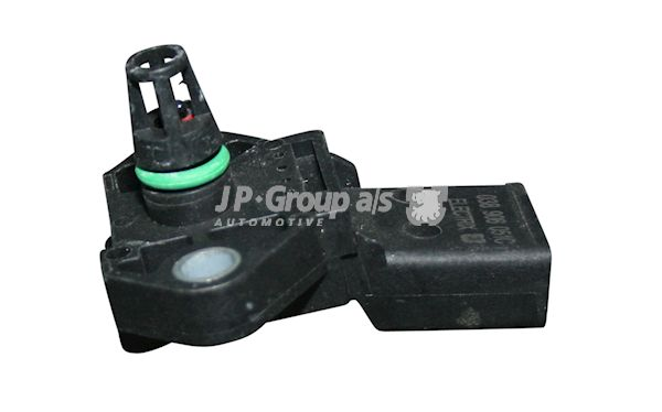JP GROUP 1117701400 | Датчик абсолютного давления | Купить в интернет-магазине Макс-Плюс: Автозапчасти в наличии и под заказ