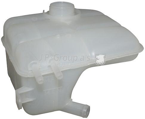 JP GROUP 1514700100 | Расширительный бачок радиатора охлаждения | Купить в интернет-магазине Макс-Плюс: Автозапчасти в наличии и под заказ