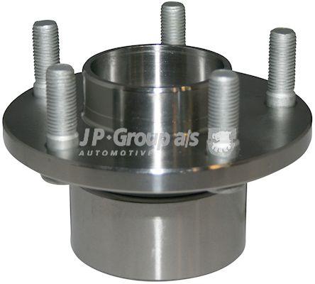 JP GROUP 1541400700 | Ступица колеса | Купить в интернет-магазине Макс-Плюс: Автозапчасти в наличии и под заказ