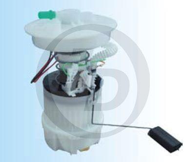 JUST DRIVE JPF0010 | Насос топливный в сборе (модуль) 12v; 3bar; 100L/h | Купить в интернет-магазине Макс-Плюс: Автозапчасти в наличии и под заказ