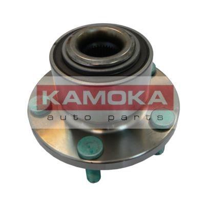 KAMOKA 5500065   ступица в сборе с подшипником   Купить в интернет-магазине Макс-Плюс: Автозапчасти в наличии и под заказ