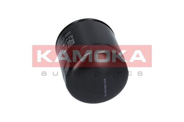 KAMOKA F102001   фильтр масляный двс   Купить в интернет-магазине Макс-Плюс: Автозапчасти в наличии и под заказ