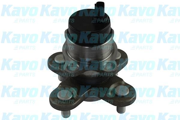 KAVO PARTS WBH1502 | Р/к-т ступицы в сборе DAIH Sirion 05- | Купить в интернет-магазине Макс-Плюс: Автозапчасти в наличии и под заказ