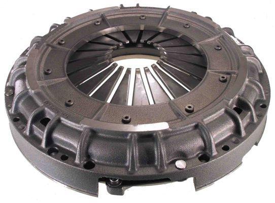 KAWE 7137 | Корзина сцепления GMF430 Iveco/MAN/RVI | Купить в интернет-магазине Макс-Плюс: Автозапчасти в наличии и под заказ