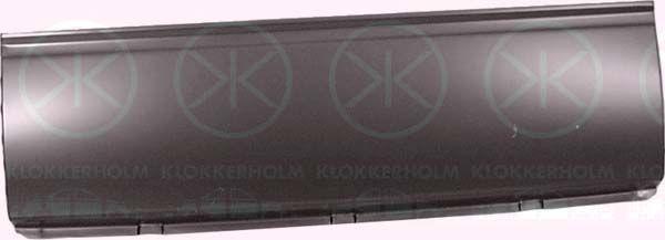 KLOKKERHOLM 2515000 | Порог кузова лев FORD: TRANSIT 11.85-10.94 | Купить в интернет-магазине Макс-Плюс: Автозапчасти в наличии и под заказ