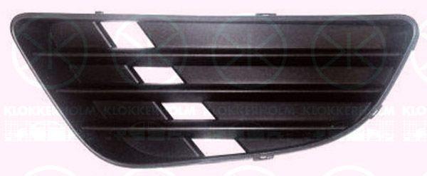 KLOKKERHOLM 2564911 | FO.FIESTA 02-06 решетка бампер Л | Купить в интернет-магазине Макс-Плюс: Автозапчасти в наличии и под заказ