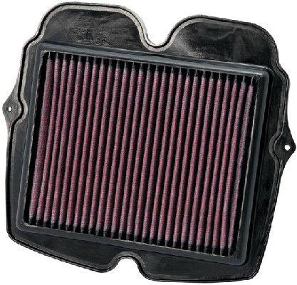 K&N FILTERS HA1110 | фильтра воздуха HONDA VFR, HONDA MOTORCYCLES VFR 1200/1237 11.09- | Купить в интернет-магазине Макс-Плюс: Автозапчасти в наличии и под заказ